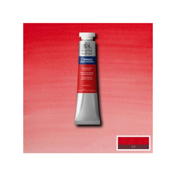 Cotman Student Water Colours Cadmium Red Deep Hue 8ml