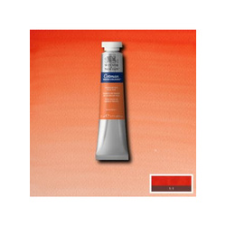 Cotman Student Water Colours Cadmium Red Pale Hue 8ml