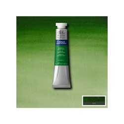 Cotman Student Water Colours Hookers Green Light 8ml