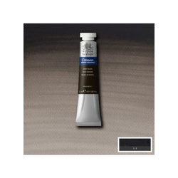 Cotman Student Water Colours Ivory Black 8ml