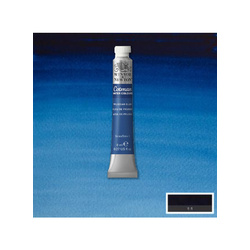 Cotman Student Water Colours Prussian Blue 8ml