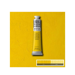 W&N Winton Oil 200ml - Cadmium Yellow Pale Hue 119