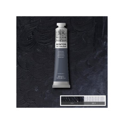 W&N Winton Oil 200ml - Payne's Grey 465