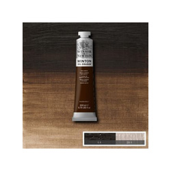 W&N Winton Oil 200ml - Raw Umber 554