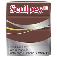 Sculpey III Modelling Chocolate 57g