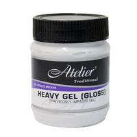 Atelier Heavy Gel (Gloss) 250ml