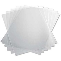 Polyester Wet Media / Acetate/Transparency Film A4 100 Sheets