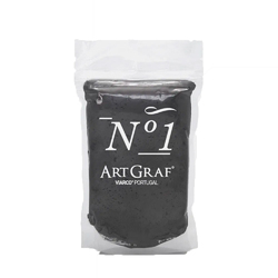 ArtGraf No. Kneadable Graphite 150gm Reseal Bag