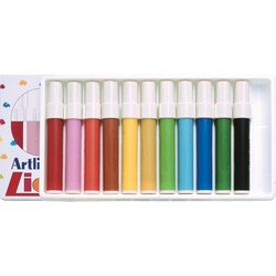 Artline 300 Markers Assorted Set of 12