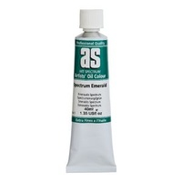 Art Spectrum Oil Colours 40ml Series 1 Spectrum Emerald