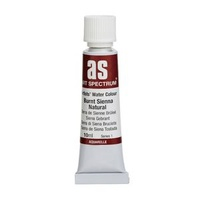 Art Spectrum Watercolours 10ml Series 1 Burnt Sienna Natural