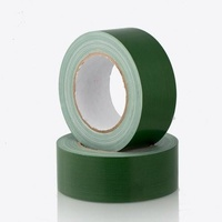 Book Binding Tape - 24mm x 25m  - Green