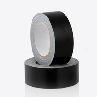 Book Binding Tape - 72mm x 25m - Black