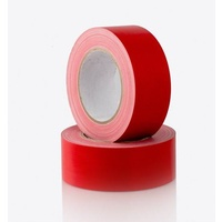 Book Binding Tape - 72mm x 25m - Red