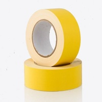 Book Binding Tape - 96mm x 25m - Yellow