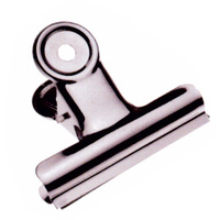 Bull Dog/Letter Clips 31mm - Box of 144