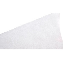 Blotting Paper White blotting paper 445 x 570 - 135gsm 20 sheets