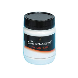 Chromacryl Texture Paste 500ml
