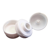 Silicon Valve Flip Top Cap 38mm