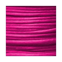 China Knot Cord Pink (Cerise) 100m Roll