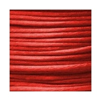 China Knot Cord Red 100m Roll