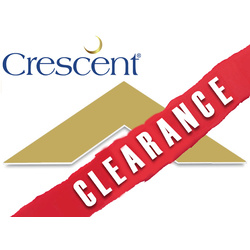 "20% OFF-Crescent Mount Board Chamois Gold 32"" x 40"" Single Sheet"