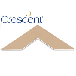 "Crescent Mount Board Sand 32"" x 40"" Single Sheet"