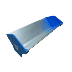 Emulsion Coating Troughs 380mm