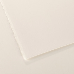 Canson Edition Paper Antique White 760 x 560mm 245gsm 100% Rag 5 Sheets