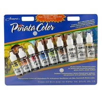 Jacquard Pinata Colour Alcohol Ink Starter Kit