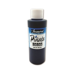 Jacquard 120ml Pinata Colour Alcohol Ink Baja Blue
