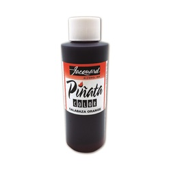 Jacquard 120ml Pinata Colour Alcohol Ink Calabazza Orange