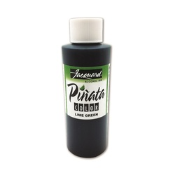 Jacquard 120ml Pinata Colour Alcohol Ink Lime Green