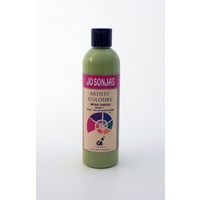 Jo Sonja's Artists Colours S1 250ml Moss Green
