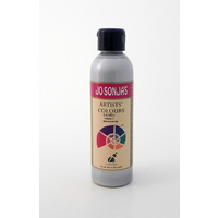 Jo Sonja's Artists Colours S2 250ml Silver (Metallic)