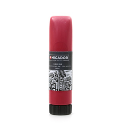 Micador For Artists Lino Ink 230ml Red