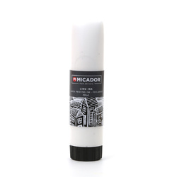 Micador For Artists Lino Ink 230ml White