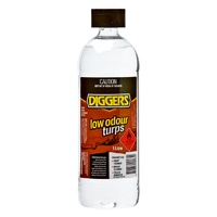 Digger Low Odour Terps 1L