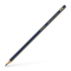 Faber Castell Goldfaber Graphite Pencil 2H Box of 12