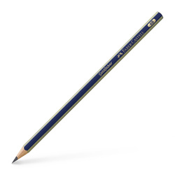 Faber Castell Goldfaber Graphite Pencil 6B Box of 12