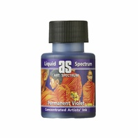 Art Spectrum Liquid Ink Permanent Violet 50ml
