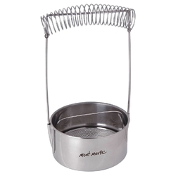 Mont Marte Brush Washer Stainless Steel