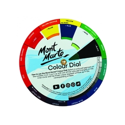 Mini Colour Dial
