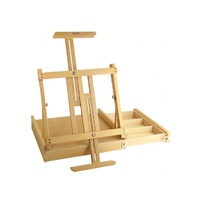 Big Desk Easel with box