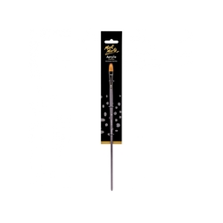 Mont Marte Artist Brush Taklon Flat Long #10