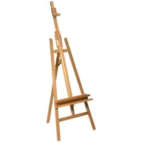 Mont Marte Floor Easel with Tilt