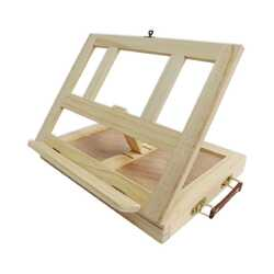 Mont Mart Table Easel with Drawer