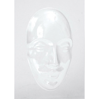 Zart Face Mould Student Size Female