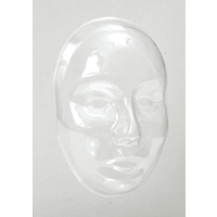 Zart Face Mould Student Size Male