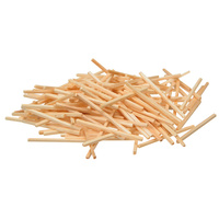 Match Sticks Natural Colours 100g